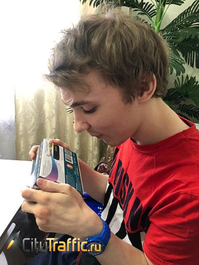 Цифровые приставки от Жириновского вручили сиротам депутаты от ЛДПР в Тольятти | CityTraffic