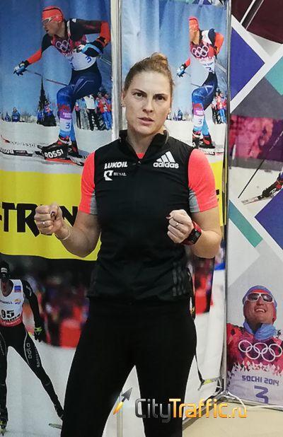 Призер этапов Кубка Мира по лыжным гонкам Наталья Матвеева: В Европе тренируют по методикам, созданных на базе придуманных в СССР | CityTraffic