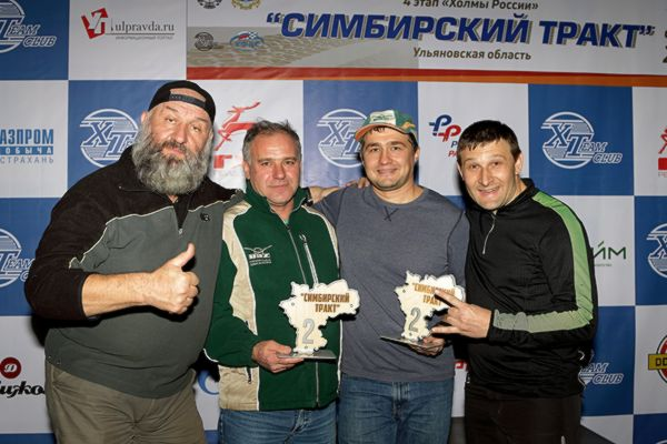 Представитель Тольятти победил в гоночной серии «Холмы России»—видео | CityTraffic