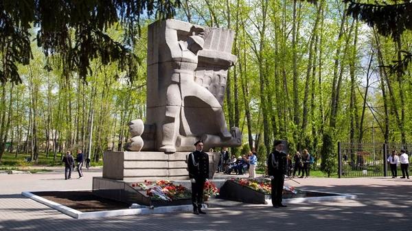 В Жигулевске на благоустройство парка в честь 40-летия ВЛКСМ планируют потратить почти 92 млн рублей | CityTraffic