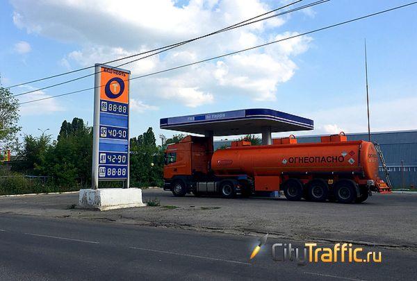 В Тольятти подорожали дизтопливо и пропан | CityTraffic