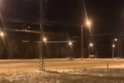 В администрации Тольятти пообещали, что «кольцо» на улице Баныкина будет украшено должным образом | CityTraffic