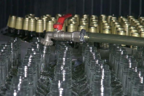 В Самарской губернской думе обсудили, что делать с изъятой паленой водкой | CityTraffic