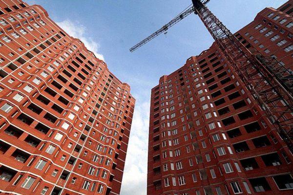 По объему ввода жилья в эксплуатацию по итогам 2019 года Самарская область заняла 29 место среди регионов РФ | CityTraffic