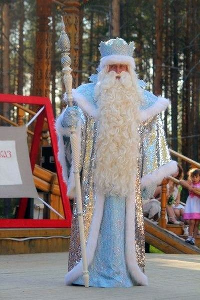 Дед Мороз откроет новогодний комплекс на площади Куйбышева в Самаре | CityTraffic