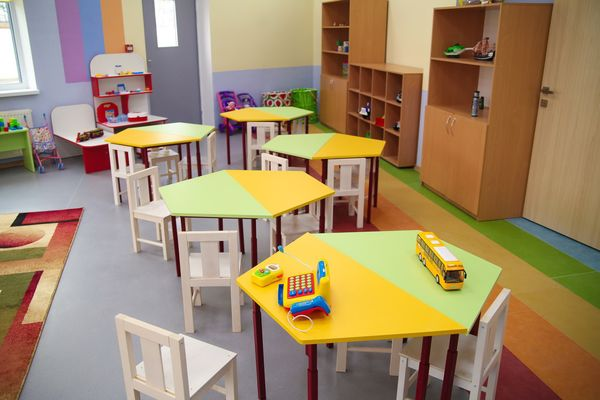 В Самаре на капремонт зданий, пригодных для детсадов, выделили 108,9 млн рублей | CityTraffic