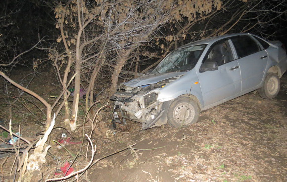 В Самарской области на водителя, который насмерть сбил пешехода и скрылся, завели уголовное дело | CityTraffic
