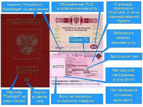 Новые загранпаспорта начинают выдавать и в Тольятти | CityTraffic
