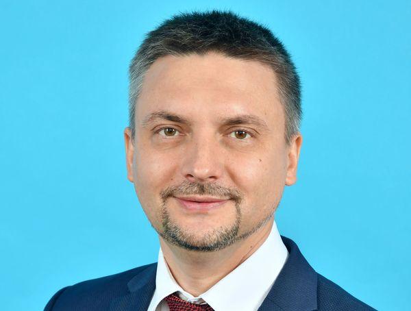 Станислав Казарин уходит с поста главы департамента информтехнологий Самарской области | CityTraffic