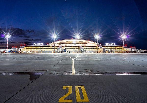 Самарский аэропорт стал одним из пунктов, где иностранцы смогут попасть в РФ по электронной визе | CityTraffic