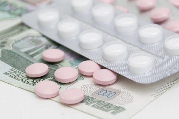 Правительство РФ выделило 886,4 рубля в месяц на лекарства для каждого льготника | CityTraffic