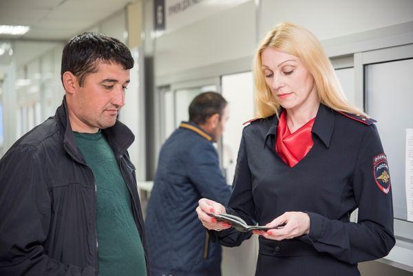 Жительница Тольятти поставила на фиктивный учет 7 мигрантов из жалости | CityTraffic
