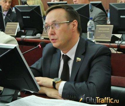 Материалы расследования хищения бензина депутата Бокка в Думе Тольятти переданы в СК | CityTraffic