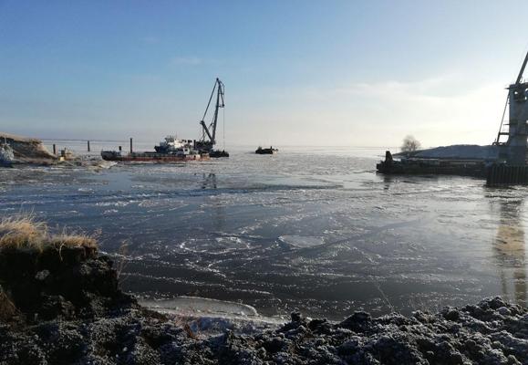 В Самарской области началась подготовка кстроительству моста, который сблизит Европу сЗападным Китаем