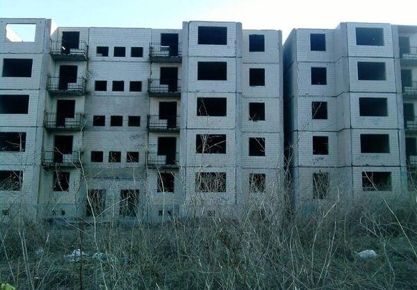 В Самарской области обнародовали перечень проблемных домов, достраивать которые уже не будут | CityTraffic