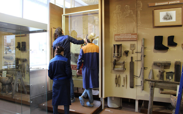 В Тольятти ремонт краеведческого музея может не завершиться в срок | CityTraffic