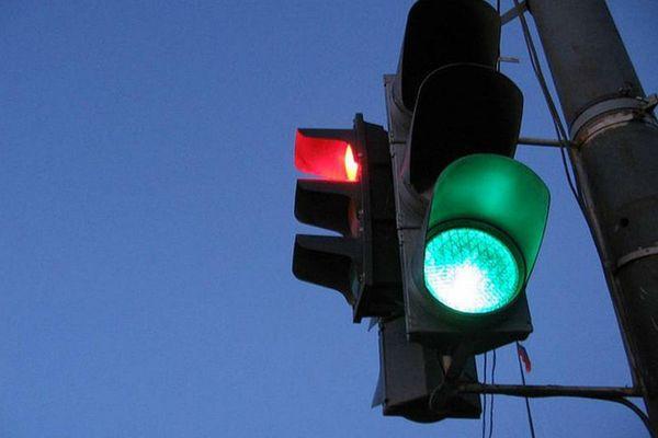 В Тольятти с10 января начнут работать 26 новых светофоров