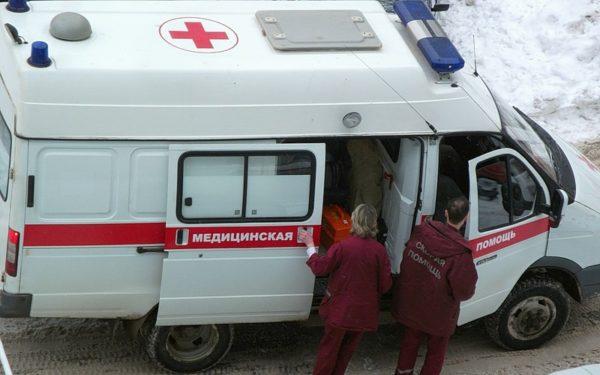 Медикам Скорой помощи в Самарской области выплатят дополнительные деньги | CityTraffic
