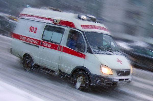 В Тольятти за 5 дней медиков скорой помощи 26 раз вызывали к пострадавшим на скользких улицах | CityTraffic
