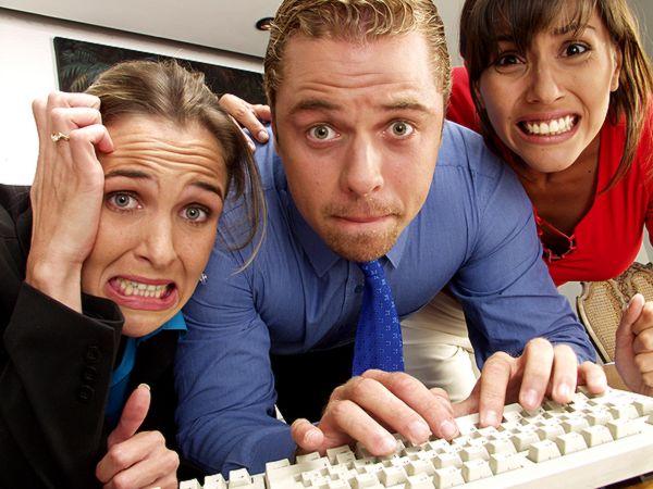 Насколько эффективно искать работу через соцсети | CityTraffic