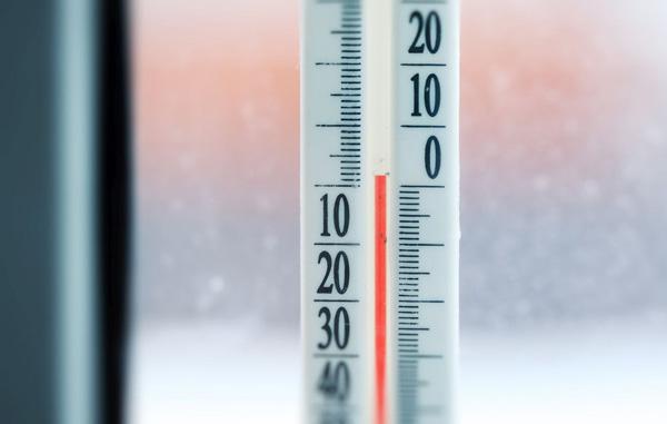 В Самарской области в первый день 2020-го года ожидается потепление до нуля | CityTraffic