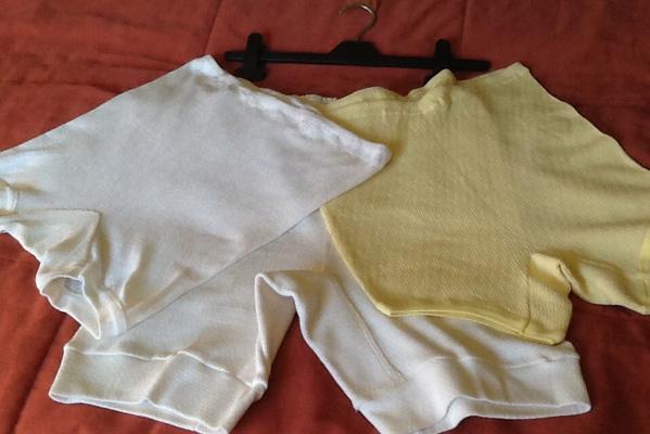 Раритетные трусы: жители Самарской области пытаются продать нижнее белье и одежду времен СССР | CityTraffic