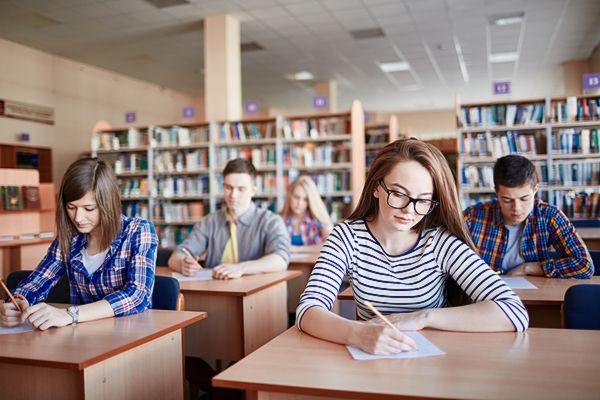 Школьники РФ против отмены направлений итогового сочинения | CityTraffic