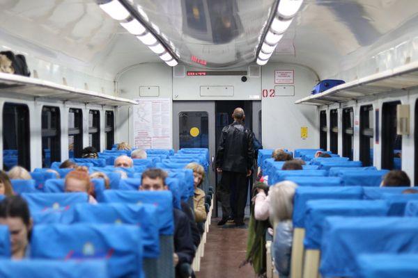 В Самарской области в дни февральских праздников скорректируют расписание электричек | CityTraffic
