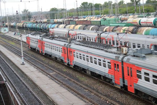 В Самарской области из-за работ на участке Томылово-Жигули изменится расписание электричек | CityTraffic