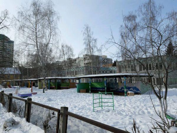 В Самаре вода из колодца на Челюскинцев затапливает детский сад | CityTraffic