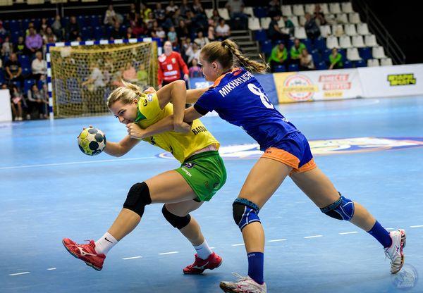 Гандбольная «Лада» без главного тренера победила на выезде «Кубань» | CityTraffic