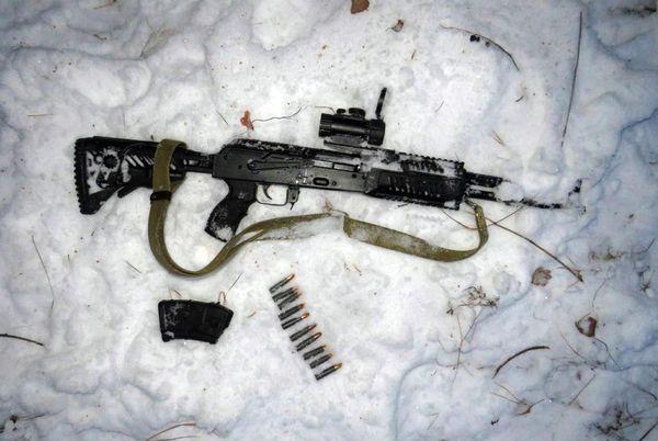 В Самарской области охотник стрелял по лосю, а убил товарища | CityTraffic