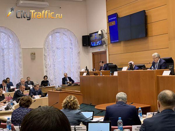 Самарская область до конца 2019 года получит 1,5 млрд рублей | CityTraffic