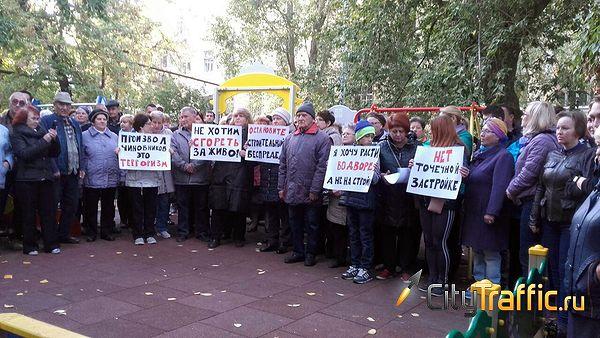 В Самаре признали утратившим силу проект планировки в границах улицы Часовой | CityTraffic