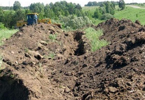 Нефтегазовую компанию оштрафовали на полмиллиона рублей за порчу земли в Самарской области | CityTraffic