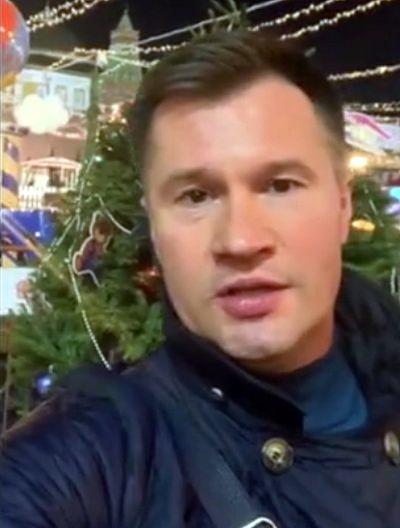 В соцсетях негативно встретили видео Алексея Немова о развитии спорта в Тольятти | CityTraffic