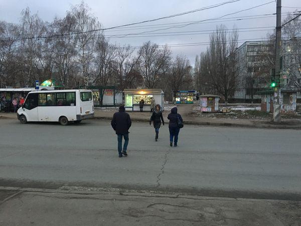"""В Тольятти """"Веста"""" сбила ребенка, который шел в школу   CityTraffic"""