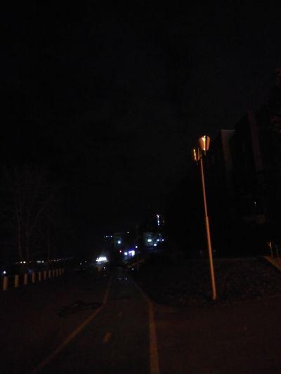 На отреставрированной 4-й очереди набережной в Самаре 4 месяца нет света | CityTraffic