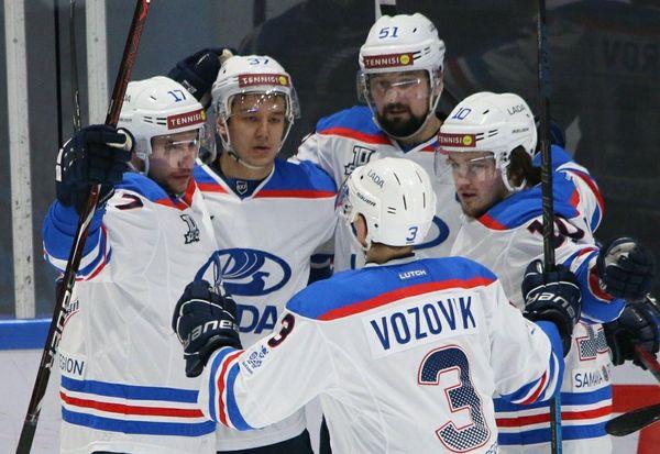 Тольяттинская «Лада» на выезде победила «Номад» | CityTraffic