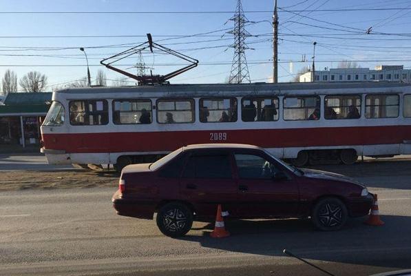 В Самаре водитель из Казани сбил двух женщин   CityTraffic