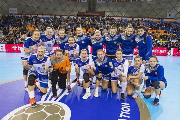 Сборная России с тремя игроками «Лады» побеждает Швецию и выходит в основной этап ЧМ в Японии | CityTraffic
