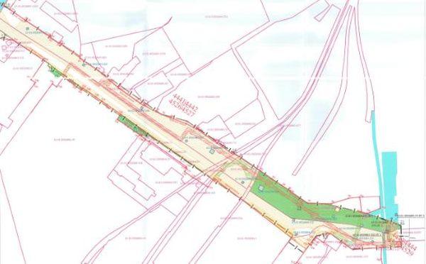 В  Самаре в проект реконструкции Заводского шоссе включили сети | CityTraffic