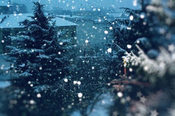 Какой будет погода в новогоднюю ночь в Самарской области | CityTraffic