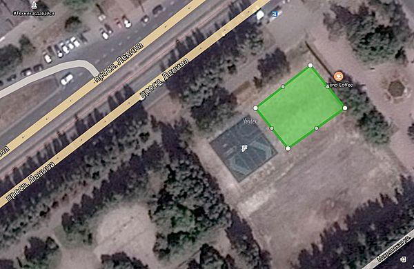Площадку для собак имени Белки и Стрелки предлагают построить в Самаре | CityTraffic
