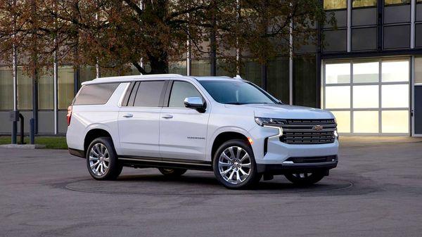 Американские новинки Chevrolet получили дизайн, как у машин из Тольятти | CityTraffic