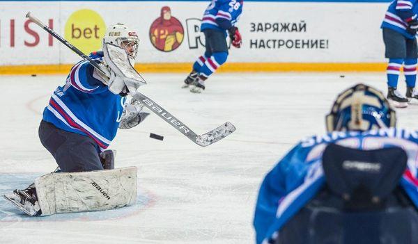Тольяттинская «Лада» дома уступила «Нефтянику» | CityTraffic