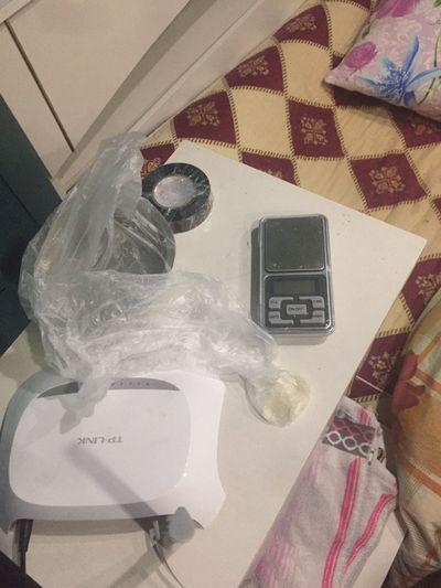 Житель Ульяновской области хотел сбыть в  Самарском регионе 3 кг наркотиков | CityTraffic