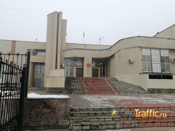 В самарском суде узнали, как компания райдепа Халиуллова выиграла тендер на благоустройство | CityTraffic