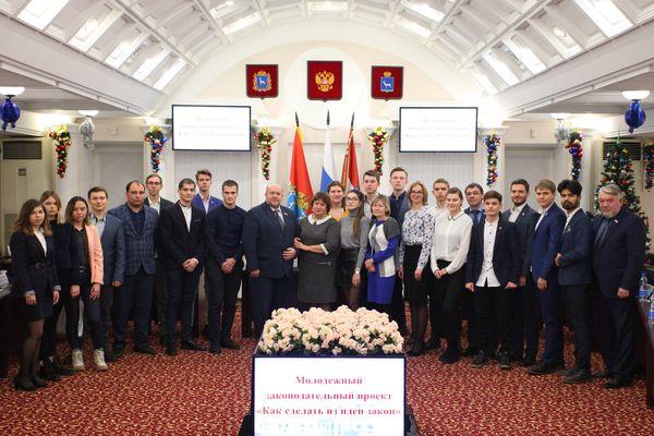 В Самарской области предложили включить половое воспитание в учебные планы школ   CityTraffic