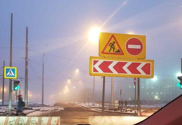 Стало известно, когда откроют движение по улице Ташкентской в Самаре | CityTraffic